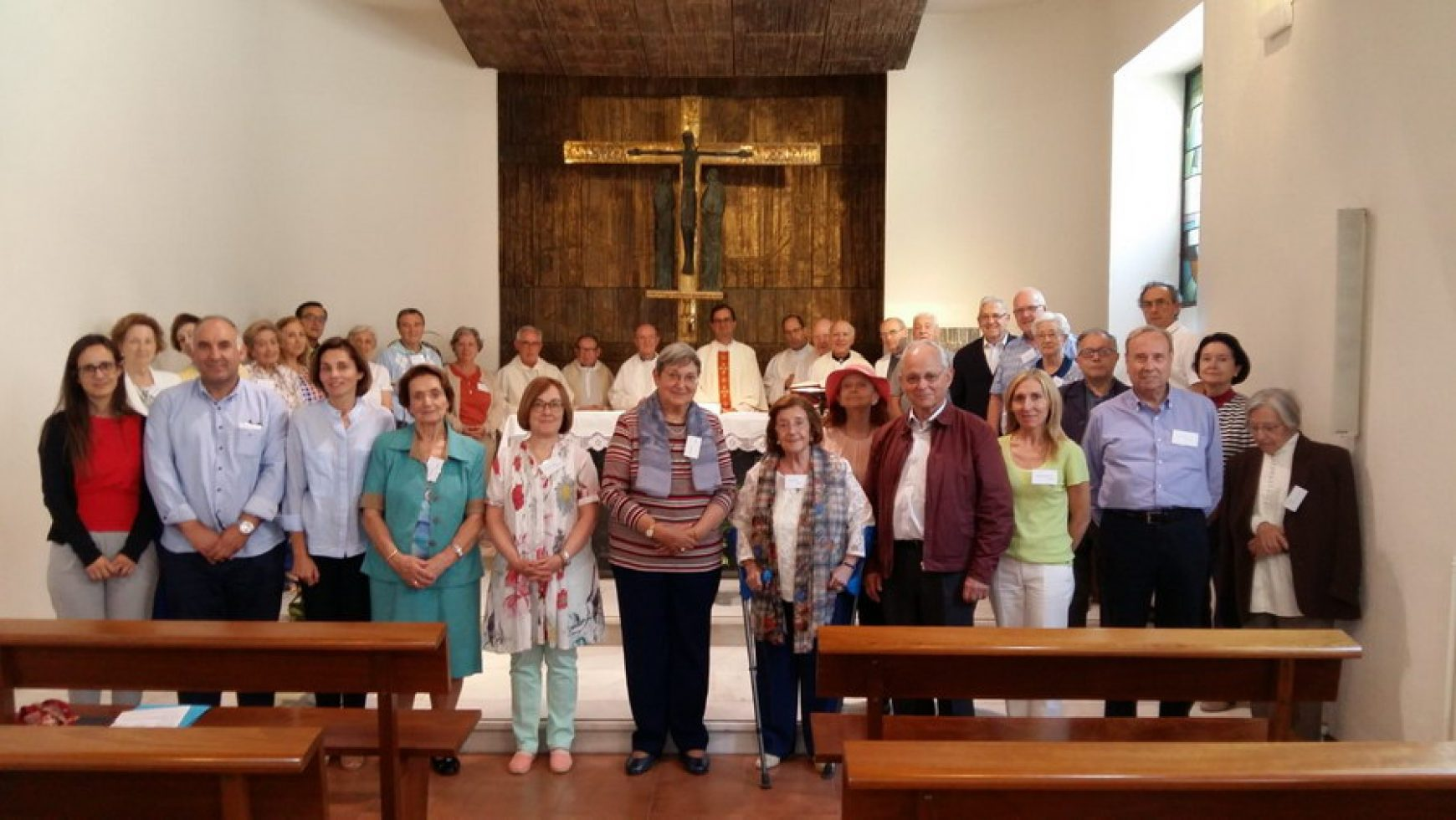 Encuentro nacional Apostolado de la Oración – MADRID
