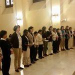 Mes repleto de actividades en nuestra Casa de Espiritualidad en MADRID
