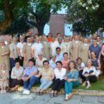 II Capítulo Provincial de las «Carmelitas Misioneras Teresianas»